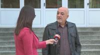 Директорът на засегнатото от коронавирус училище в Кресна: Ситуацията е спокойна