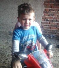 Полицията издирва Мехмед Юркин на 2 години и 7 месеца от Якоруда