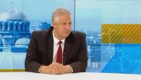 Проф. Балтов: Трябва затягане на мерките, но не затваряне на градовете