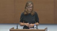 Екатерина Захариева: Непроменена е позицията ни за израелско-палестинския конфликт