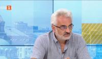 """Кремен Георгиев: Единствено и само проблем има при фактурата на """"Топлофикация София"""""""