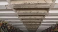 Ремонтират срутения таван на подлеза във Варна