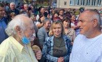 Борисов: По 50 лева за пенсионерите. След пандемията индексираме пенсиите