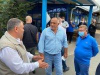 Борисов: Почти 80 млн. лв. ще се отпуснат за малките и средни фирми