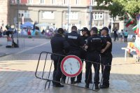 НС прие всеки извънреден труд на полицаите да се компенсира