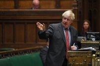 Борис Джонсън обяви допълнителни мерки срещу COVID-19