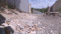 Квартал във Варна - без пътища и канализация