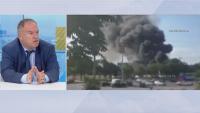 """Проф. Чуков: """"Хизбула"""" няма да посочи къде са атентаторите от Сарафово"""