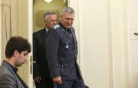 Предлагат генерал-майор Цанко Стойков за зам.-началник на отбраната