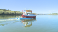 Българско семейство обикаля Европа през реки и морета