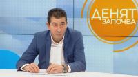 Любомир Кулински, БАБХ: Няма съществени нарушения при проверките на кухните в детските градини