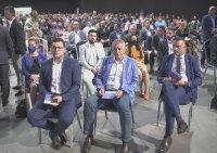 снимка 6 Цветан Цветанов учредява партията си. Кой влиза в състава ѝ?