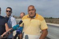 Борисов коментира шпионския скандал между София и Москва