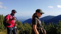 снимка 1 Вицепремиерът Марияна Николова изкачи връх Мусала в Деня на независимостта