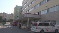 Пациент заплаши с пистолет лекар в бургаска болница