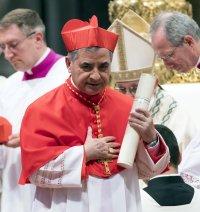 Оставка на кардинал заради съмнителна финансова операция