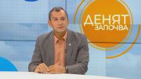 Доц. Михаил Околийски, СЗО: Темата за затягането на мерките се политизира