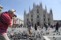 Милано - бъдещият най-зелен град на Италия