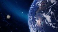 Астероидът 2020 SW ще премине близо до Земята