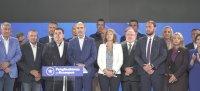 снимка 3 Цветан Цветанов учредява партията си. Кой влиза в състава ѝ?