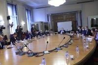 Правната комисия отхвърли ветото на президента върху Закона за съдебната власт
