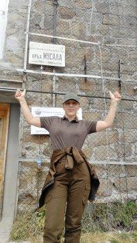 снимка 6 Вицепремиерът Марияна Николова изкачи връх Мусала в Деня на независимостта