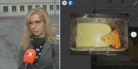 Родители са възмутени от храната, която се предлага на децата в 126-о ОУ в София