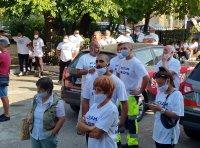 Напрежение в пловдивското село Първенец заради изграждането на кариера