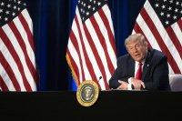 Очаква се Тръмп да номинира нов съдия във Върховния съд