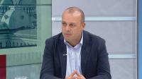 Христо Проданов, БСП: Ние не искаме подмяна, а промяна на модела, по който се управлява България