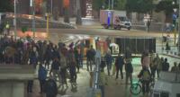 80-а вечер на протест в София