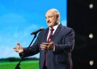 Лукашенко е положил клетва като президент на Беларус на тайна церемония
