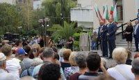 снимка 3 Радев няма да започва политически проект, ще подкрепи тези, чийто приоритет е народът