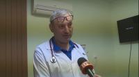 Управител на болница в Благоевград настоява за равно заплащане по клиничните пътеки за COVID-19 и за пневмонии