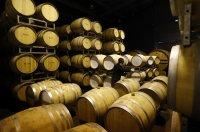 Реки от вино потекоха в испанска провинция заради повреда в завод (ВИДЕО)