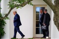 Тръмп ще признае резултатите от изборите през ноември