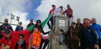 снимка 5 Вицепремиерът Марияна Николова изкачи връх Мусала в Деня на независимостта