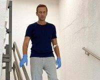 Изписаха Алексей Навални от болницата