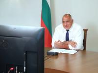 Премиерът Борисов: Днес единствено независимите държави могат да отстояват ефективно националния си интерес