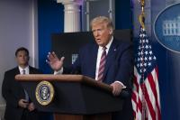 Тръмп не е плащал приходен данък за 10 от изминалите 15 години