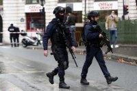 Няма данни за пострадали българи при терористичното нападение в Париж