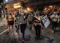Хиляди протестираха срещу расовата дискриминация в САЩ