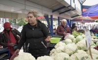 снимка 13 Мамят ли ни с везните на Женския пазар?