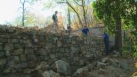 Възстановяват в автентичен вид Сахат тепе в Пловдив