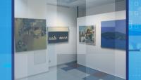 """снимка 1 В Берлин откриха изложбата """"Български художници от XX век"""" (Снимки)"""