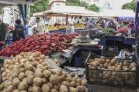 снимка 11 Мамят ли ни с везните на Женския пазар?