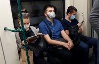Няма да затягат мерките, но зачестяват проверките за маски в градския транспорт