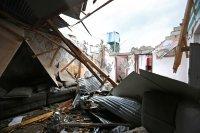 Военните действия в района на Нагорни Карабах продължават