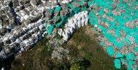 снимка 1 Над 7 тона опасни отпадъци са открити в 4 области във връзка с разследването срещу Бобокови