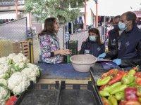 снимка 4 Мамят ли ни с везните на Женския пазар?